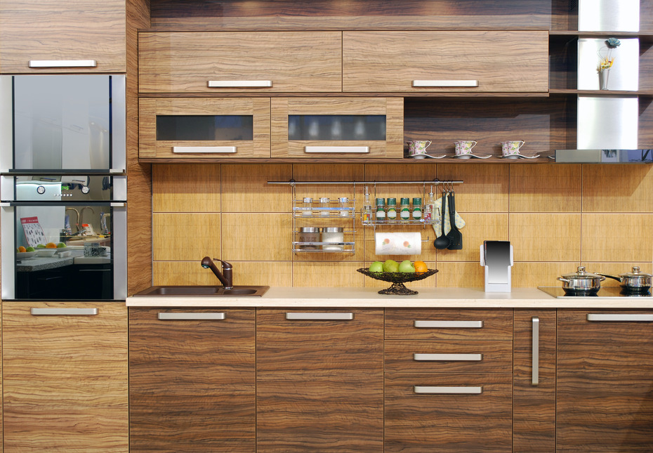 Kitchen remodeling from RCH Construction