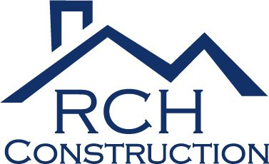 RCH Construction logo for Digital Use